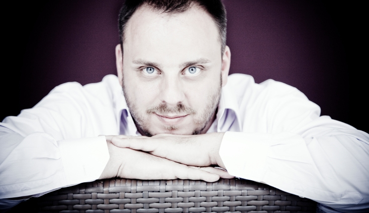 Matthias GoernePhoto: Marco Borggreve