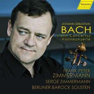 FPZ CD2017 Bach Hänssler