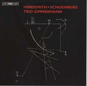 FPZ CD2017 Hindemith TrioZ BIS