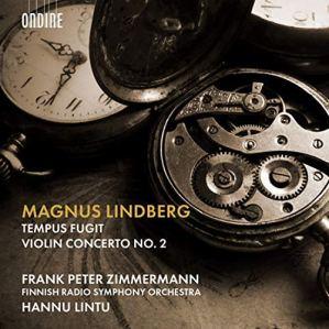 FPZ CD2018 Lindberg Ondine